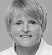 Anne Zorell Gross